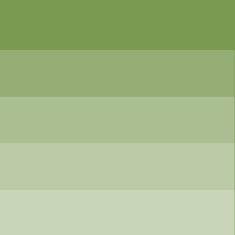 Grønne toner